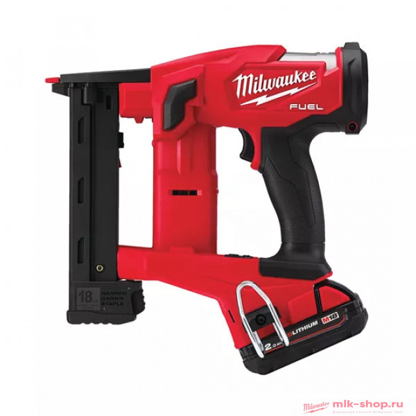 M18 FUEL FNCS18GS-202X 4933471940 в фирменном магазине Milwaukee