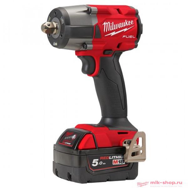 M18 FUEL FMTIW2P12-502X 4933478453, 4933478454 в фирменном магазине Milwaukee