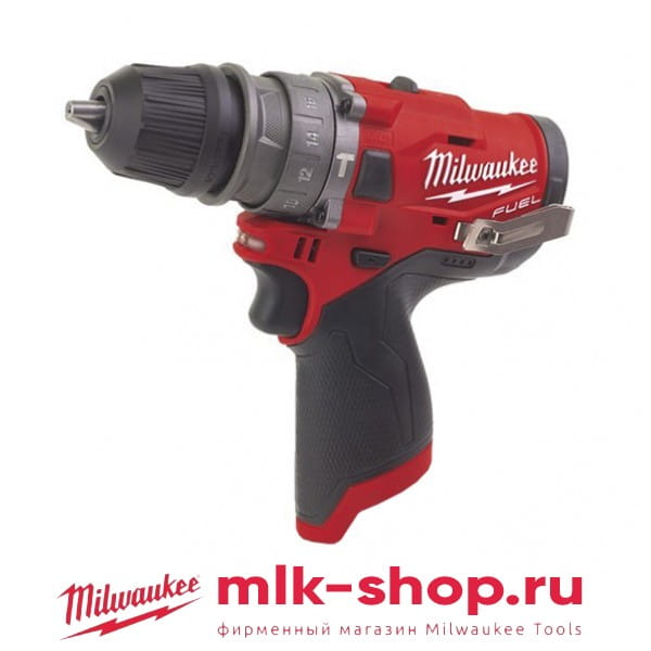 M12 FUEL FPDX-0 4933464135 в фирменном магазине Milwaukee