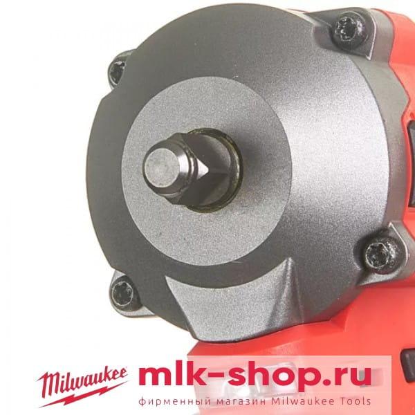 Аккумуляторный импульсный гайковерт Milwaukee M12 FUEL FIW38-422X