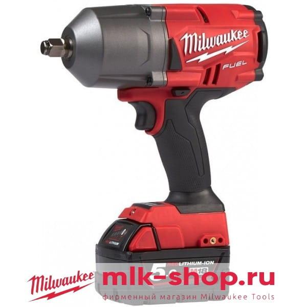 M18 FUEL FHIWP12-502X 4933459693 в фирменном магазине Milwaukee