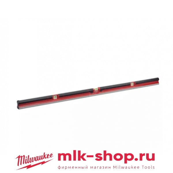 Уровень не магнитный Milwaukee REDSTICK 180 см (1шт)