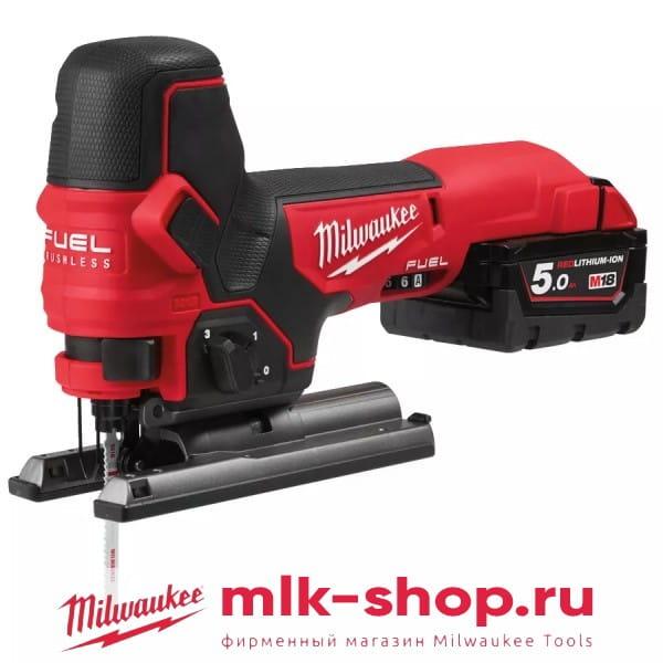 M18 FUEL FBJS-502X 4933464801,4933464800 в фирменном магазине Milwaukee