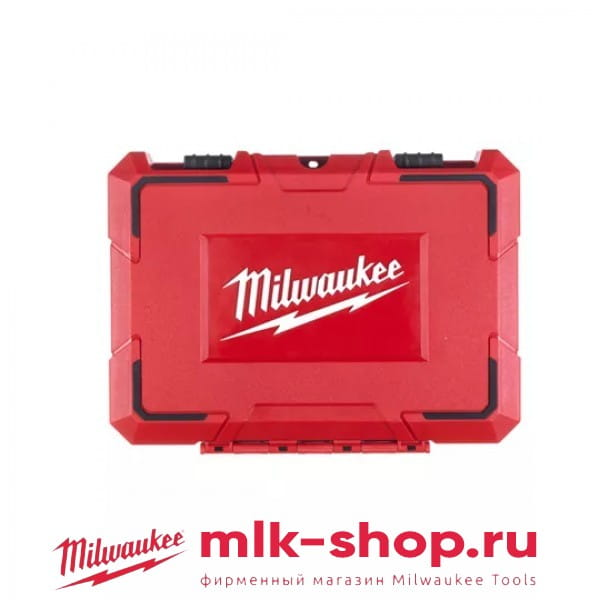Кейс Milwaukee для матриц M18 HCCT