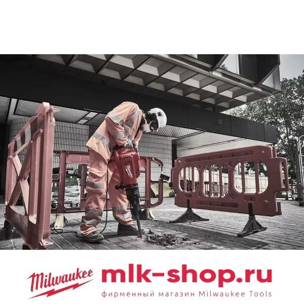 Отбойный молоток Milwaukee K 1528 H