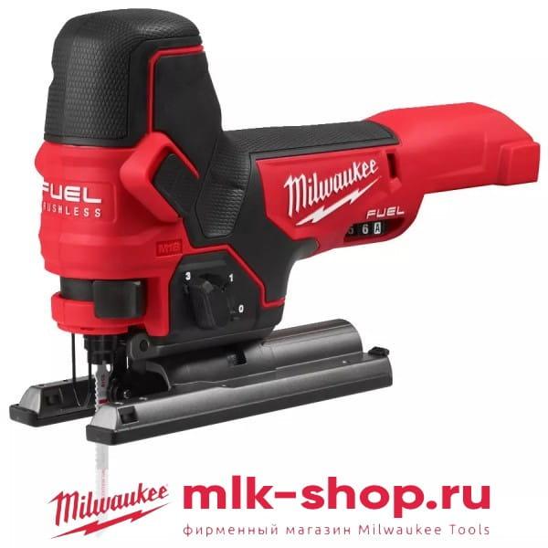 M18 FUEL FBJS-0X 4933464799 в фирменном магазине Milwaukee