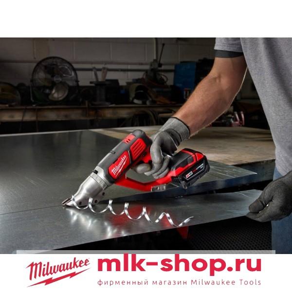 Аккумуляторные ножницы Milwaukee M18 BMS12-0 4933447925