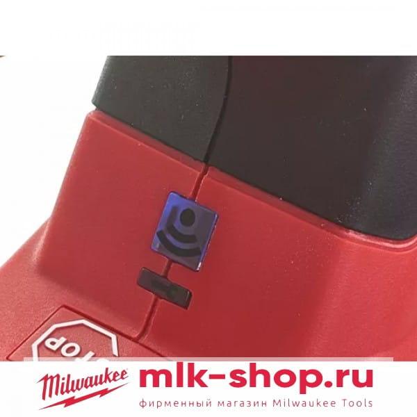Аккумуляторный перфоратор Milwaukee M18 FUEL FHM-0C