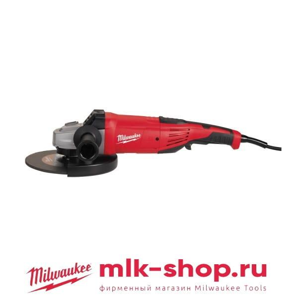 AGVK 24-230 EK DMS 4933451414 в фирменном магазине Milwaukee