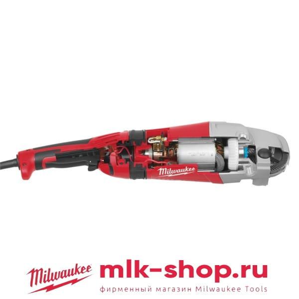 Угловая шлифовальная машина (УШМ, Болгарка) Milwaukee AGVM 24-230 GEX
