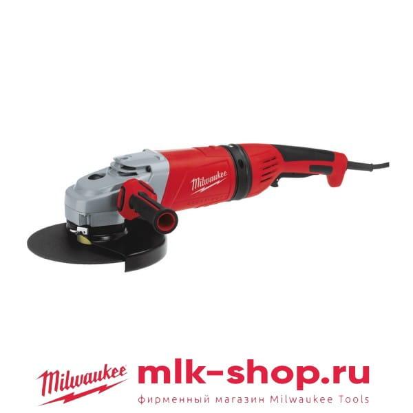 AGVM 24-230 GEX 4933402340 в фирменном магазине Milwaukee