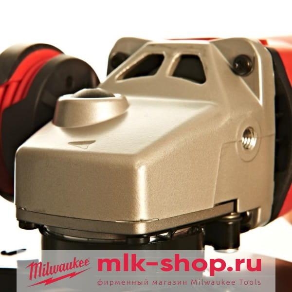 Угловая шлифовальная машина (УШМ, Болгарка) Milwaukee AGV 17-125 XE
