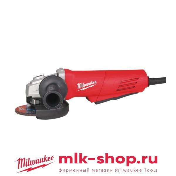 Угловая шлифовальная машина (УШМ, Болгарка) Milwaukee AG 12-125 X