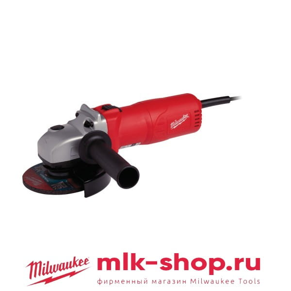 Угловая шлифовальная машина (УШМ, Болгарка) Milwaukee AG 8-125
