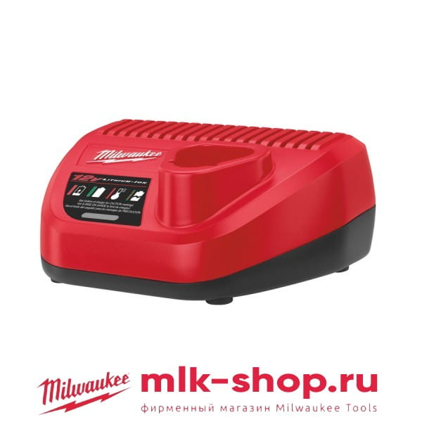 Набор инструментов Milwaukee M12 FUEL CPP2B-402C