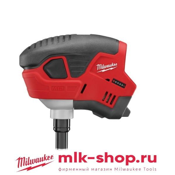 Аккумуляторный молоток Milwaukee C12 PN-0
