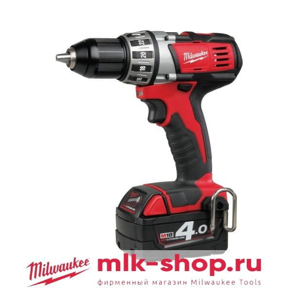 C18 DD-402С 4933441285 в фирменном магазине Milwaukee