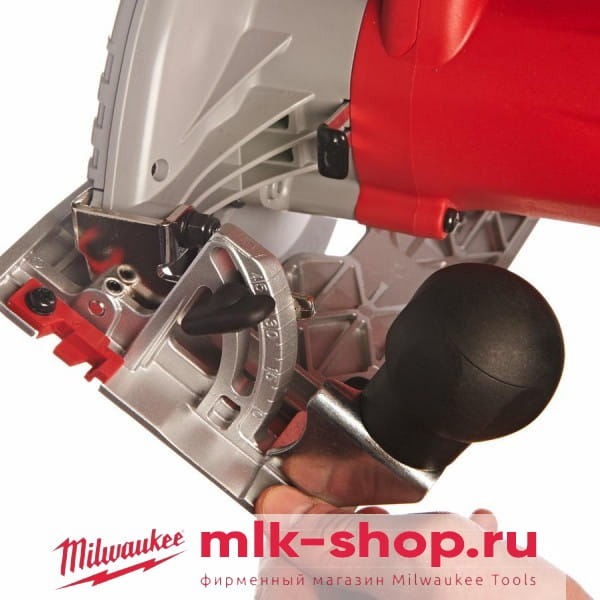 Циркулярная пила Milwaukee CS 55