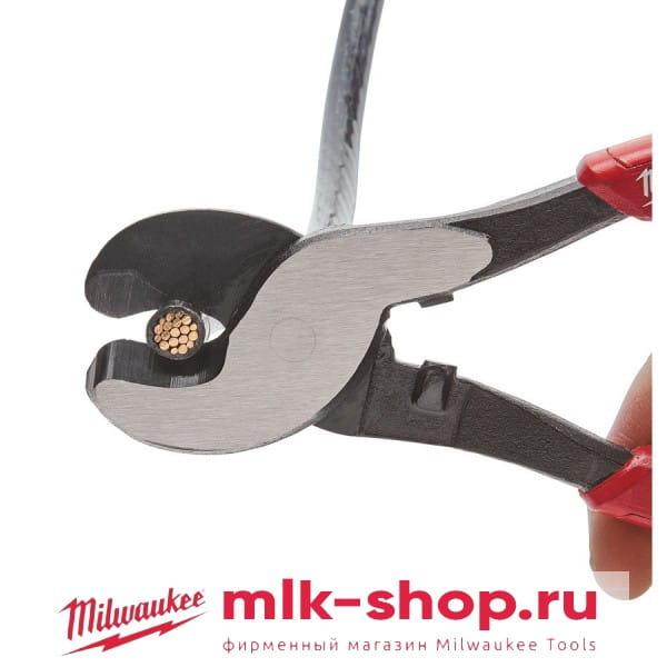 Кабелерез ручной Milwaukee Cable Cutting Pliers