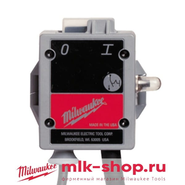 Двигатель для алмазного сверления Milwaukee DCM2-250 C