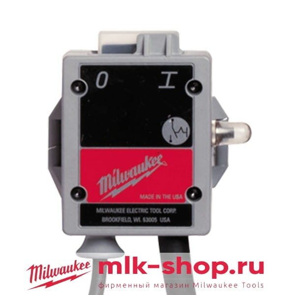 Двигатель для алмазного сверления Milwaukee DCM2-350 C