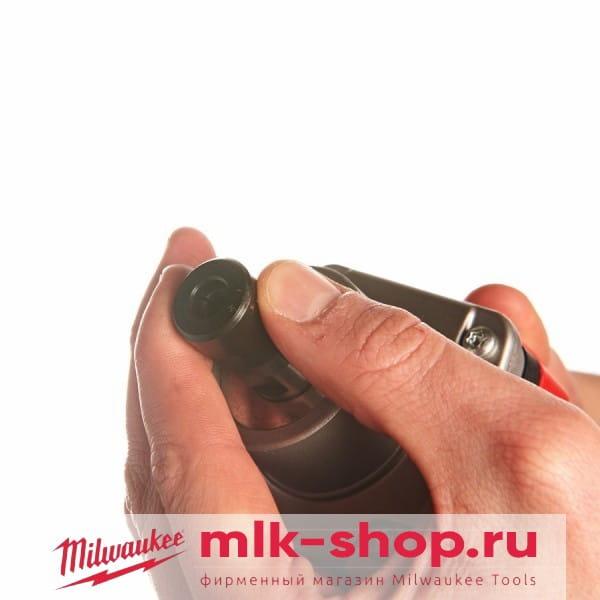 Прямая шлифовальная машина Milwaukee DG 30 E