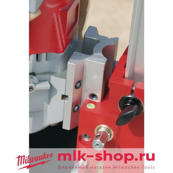 Алюминиевая стойка для алмазного сверления Milwaukee DR 350 T