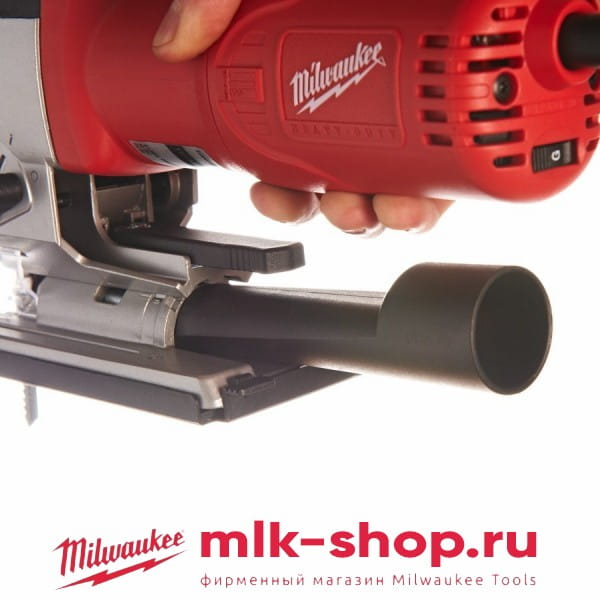 Лобзик Milwaukee FSPE 110 X