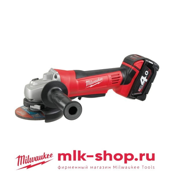 HD18 AG-125-402C 4933441507 в фирменном магазине Milwaukee