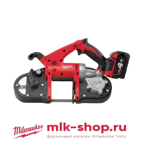 HD18 BS-402С 4933441415 в фирменном магазине Milwaukee