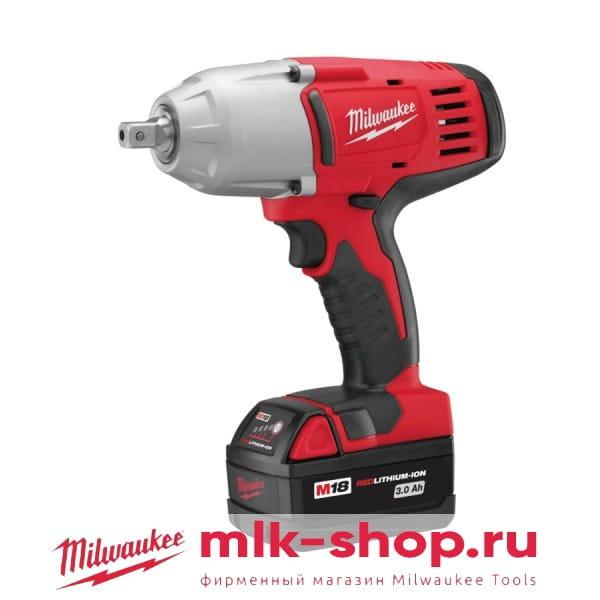 HD18 HIW 4933416185 в фирменном магазине Milwaukee