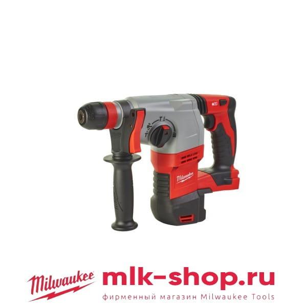 Аккумуляторный перфоратор Milwaukee HD18 HX-0