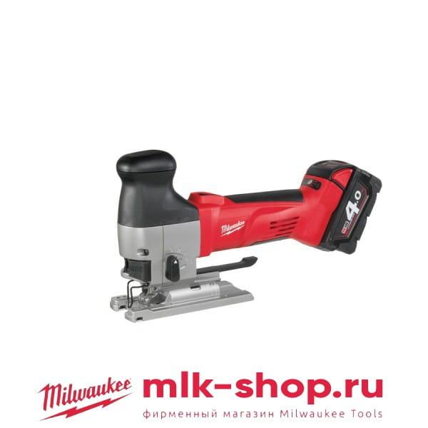 HD18 JSB-402С 4933426660 в фирменном магазине Milwaukee