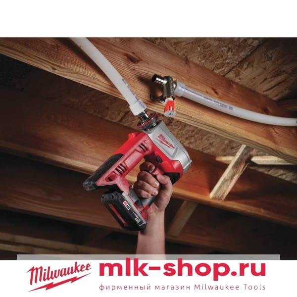 Расширительный инструмент UPONOR® для системы Q&E Milwaukee HD 18 PXP - H10202C