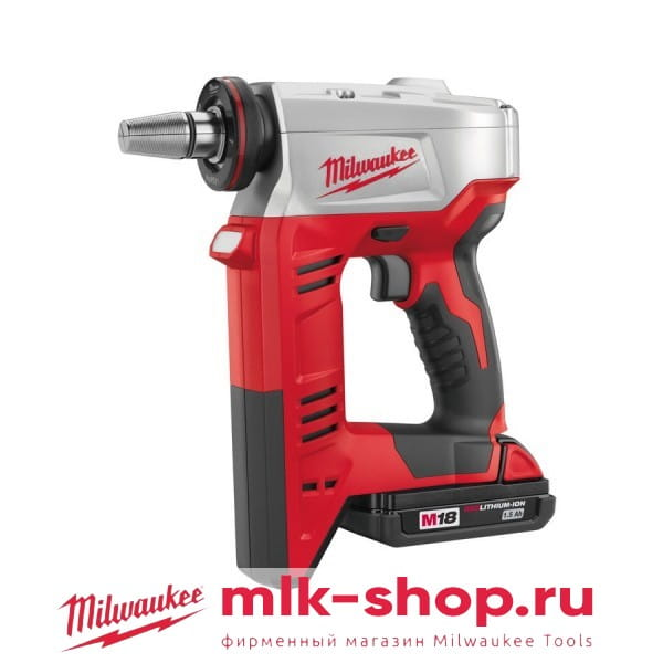 HD 18 PXP - H10202C 4933441774,1063909 в фирменном магазине Milwaukee