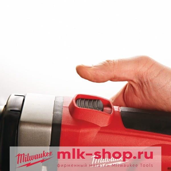 Аккумуляторная прямая шлифовальная машина Milwaukee HD18 SG-0