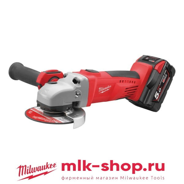 HD28 AG125-502X 4933448541 в фирменном магазине Milwaukee