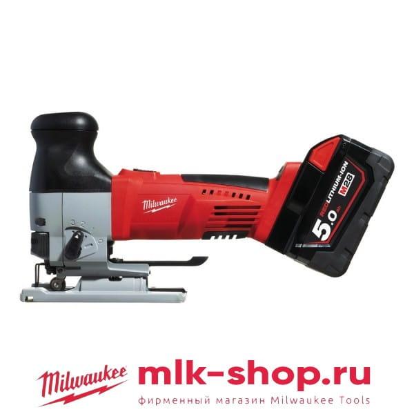 HD28 JSB-502Х 4933448542 в фирменном магазине Milwaukee