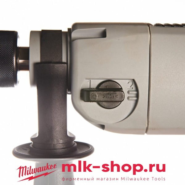 Дрель Milwaukee HD2E 13 R