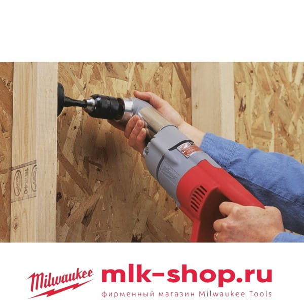 Дрель Milwaukee HDE 13 RQD