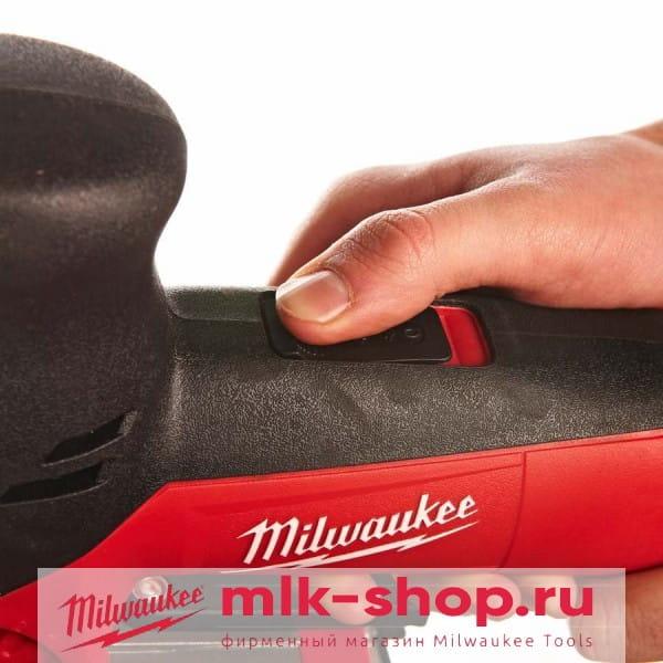Лобзик Milwaukee JS 120