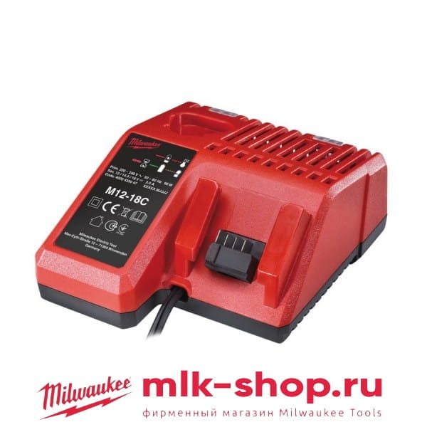 Набор инструментов Milwaukee M18 FUEL SET3A
