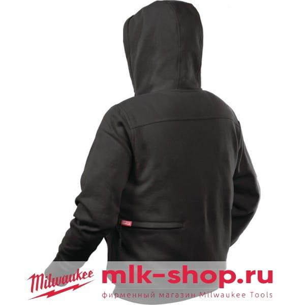 Толстовка с подогревом Milwaukee M12 HH BL2-0 (S)