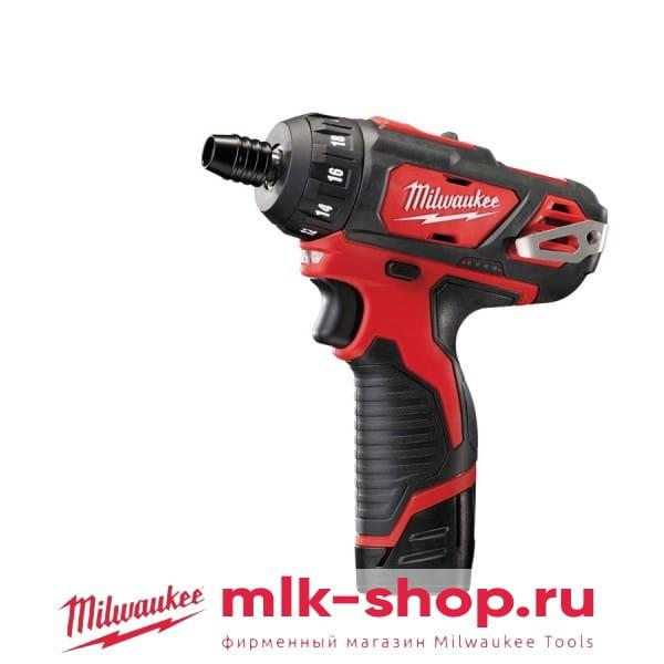 M12 BD-201C 4933441999 в фирменном магазине Milwaukee