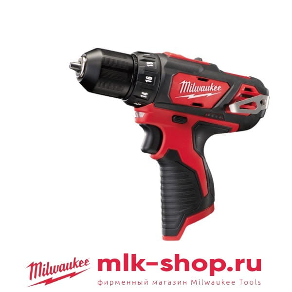 Набор инструментов Milwaukee М12 ВPP4А-202B