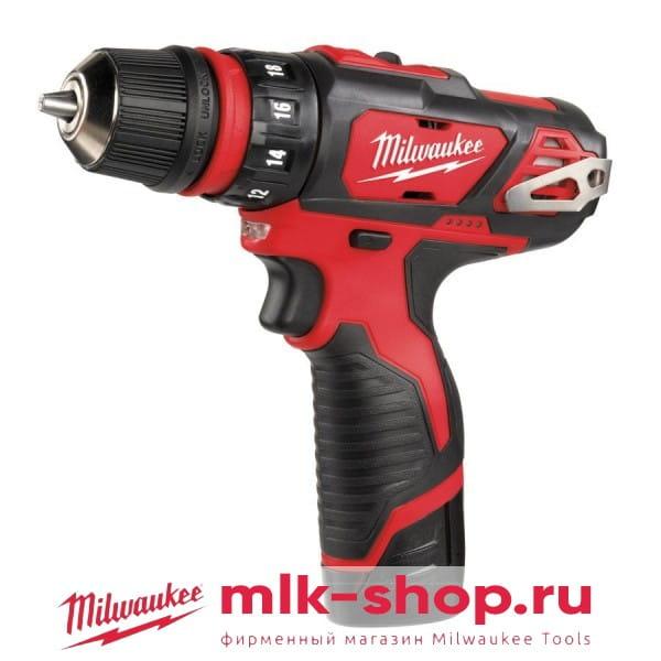 M12 BDDX-202X 4933447136 в фирменном магазине Milwaukee