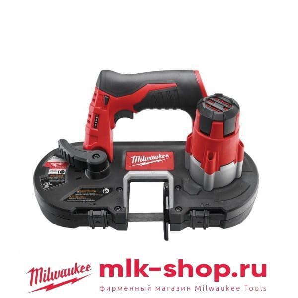 M12 BS-0 4933431310 в фирменном магазине Milwaukee