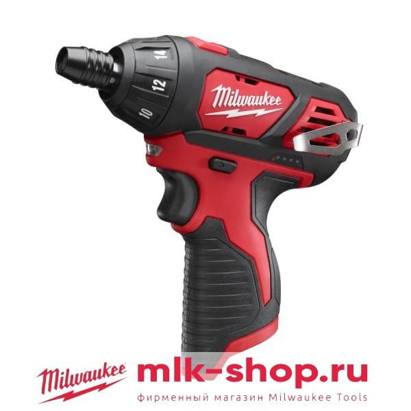 M12 BSD-0 4933447135 в фирменном магазине Milwaukee