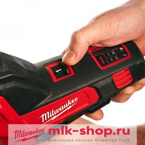 Аккумуляторный кабелерез Milwaukee M12 CC-0