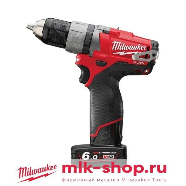 M12 FUEL CDD-602C 4933451508 в фирменном магазине Milwaukee